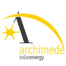 archimede solar energy