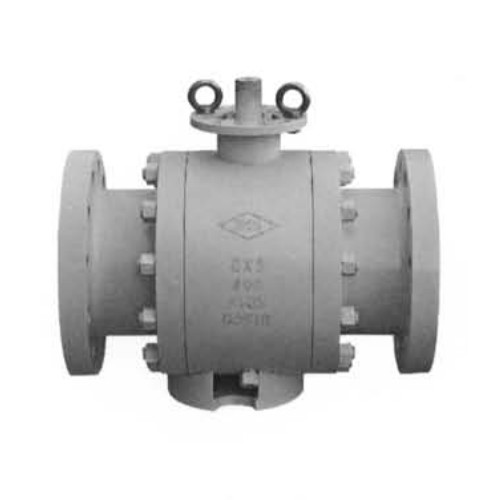 """Forged Trunnion Mounted Ball Valves 2""""-4"""" CL150-CL1500 LBS 2"""