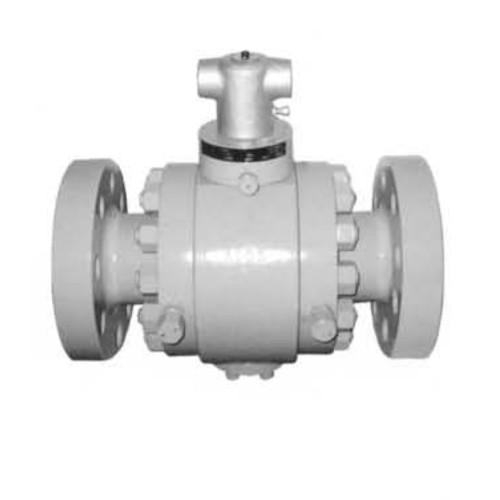 """Forged Trunnion Mounted Ball Valves 2""""-4"""" CL150-CL1500 LBS 3"""