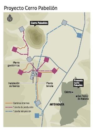 GDN-ENEL Cerro Pabellon Project - 02